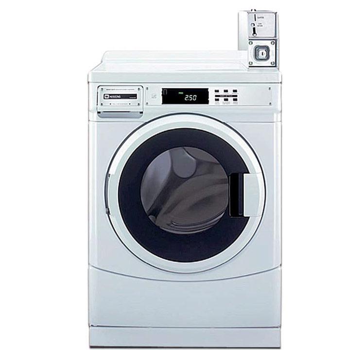 lavadoras autoservicio con monedas