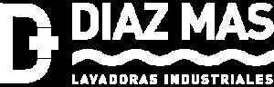 logo-diazmas-color_lavadoras-industriales_blanco